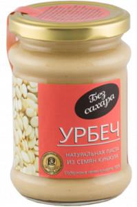 Урбеч из семян кунжута 280г Биопродукты