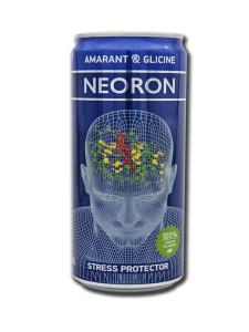 Напиток со стресс-протекторным эффектом 330мл NEORON Амарант