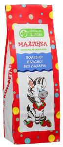 Мармелад желейный Малинка 105г Лакомство для Здоровья