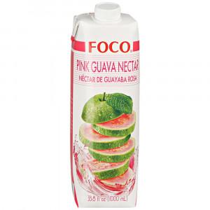 Нектар Гуавы 1л FOCO