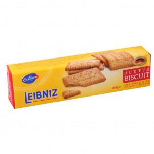 Печенье сливочное 200г Лейбниц