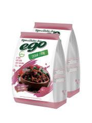 Соевое мясо Гуляш 80г Ego