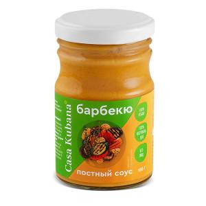 Соус постный Барбекю 180г BOTVA