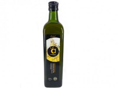 Масло оливковое Extra Virgin Испания 500мл CASALBERT