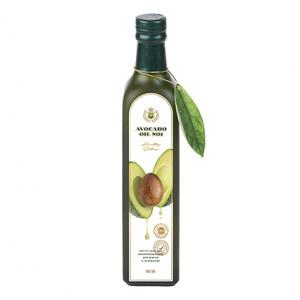 Масло авокадо рафинированное 500мл Avocado oil №1