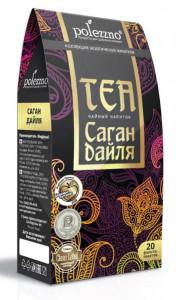 Чай Саган Дайля пакет 12г Полеззно