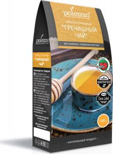 Чай гречишный 100г Полеззно