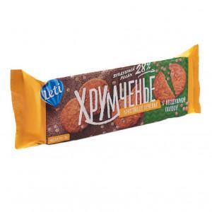 Печенье Хрумченье с воздушной полбой 120г Leti