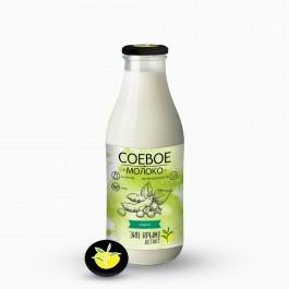 Молоко соевое 500мл Эко-КрымДетка!