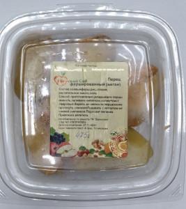 Перец Фаршированный весовой 1 кг Эдемский Сад